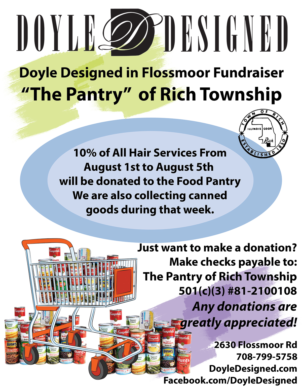 doyle food pantry web 2017